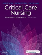 Critical care nursing : diagnosis and management