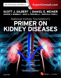 National Kidney Foundation's primer on kidney diseases [electronic resource]