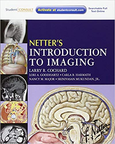 Netter's Introduction to Imaging [electronic resource]