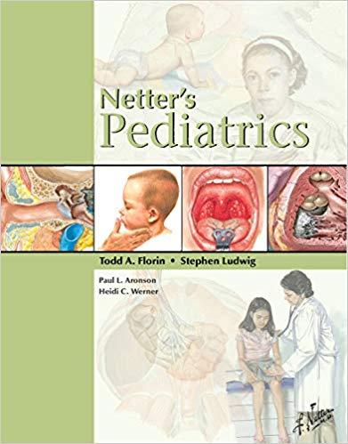 Netter's Pediatrics [electronic resource]