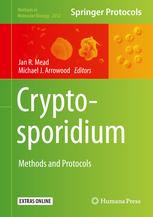 Cryptosporidium: Methods and Protocols [electronic resource]