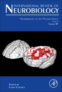 Neurobiology of the Placebo Effect Part II [electronic resource]