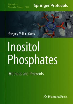 Inositol phosphates : methods and protocols [electronic resource]