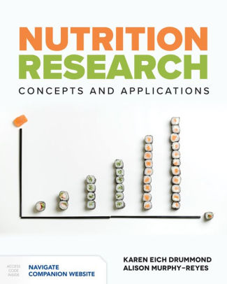 Nutrition research : concepts and applications [electronic resource]