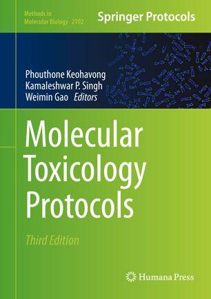 Molecular Toxicology Protocols [electronic resource]