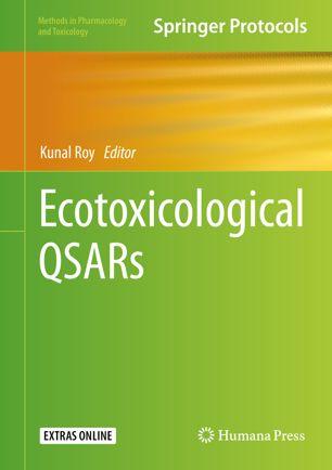 Ecotoxicological QSARs [electronic resource]