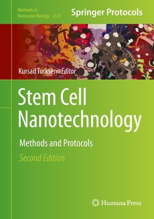 Stem Cell Nanotechnology : Methods and Protocols [electronic resource]