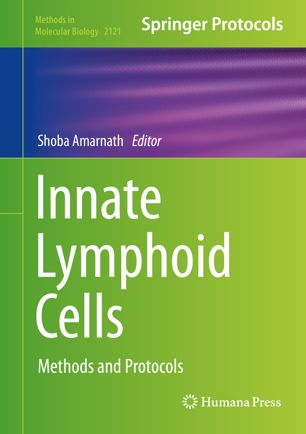 Innate Lymphoid Cells : Methods and Protocols [electronic resource]