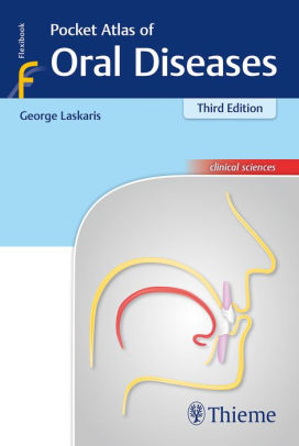 Pocket atlas of oral diseases [electronic resource]