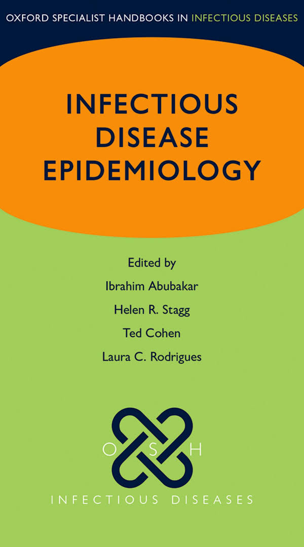 Infectious disease epidemiology [electronic resource]