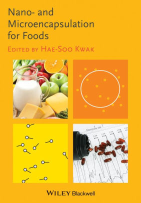Nano- and Microencapsulation for Foods [electronic resource]