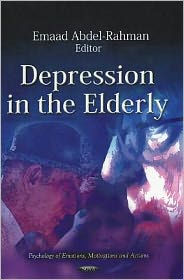 Depression in the Elderly [electronic resource]