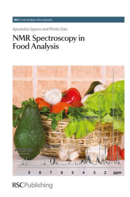 NMR Spectroscopy in Food Analysis [electronic resource]