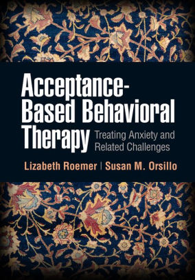 Acceptance-Based Behavioral Therapy [electronic resource]