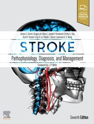 Stroke : pathophysiology, diagnosis, and management [electronic resource]