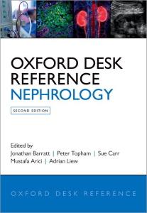 Nephrology [electronic resource]