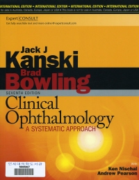 Clinical ophthalmology : a systematic approach