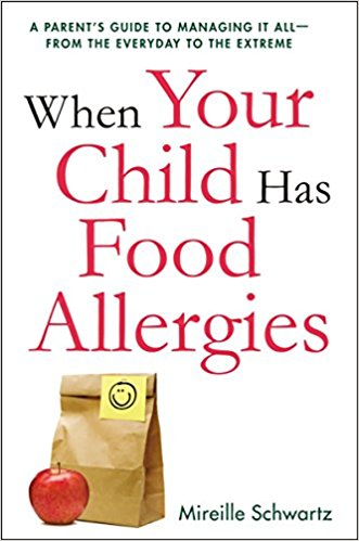 When Your Child Has Food Allergies [electronic resource]