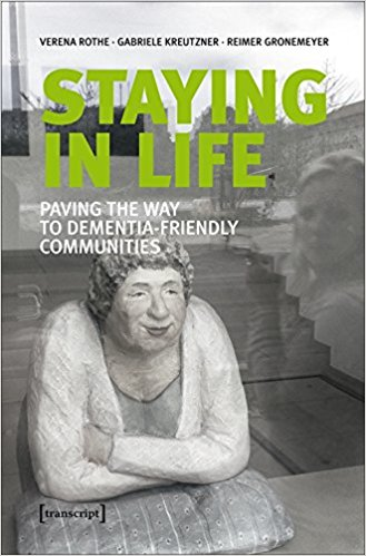 Staying in Life [electronic resource]