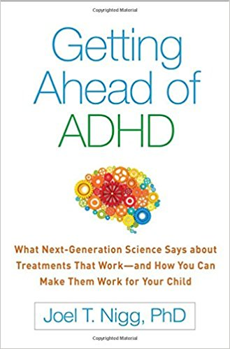 Getting Ahead of ADHD [electronic resource]