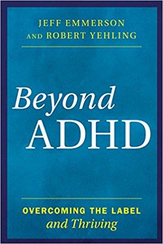 Beyond ADHD [electronic resource]