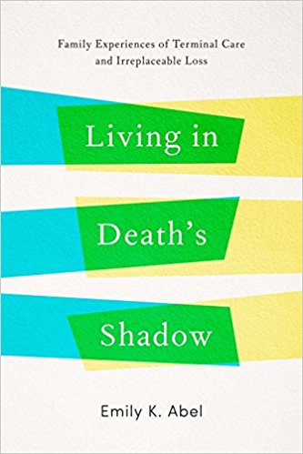 Living in Death占퐏 Shadow [electronic resource]