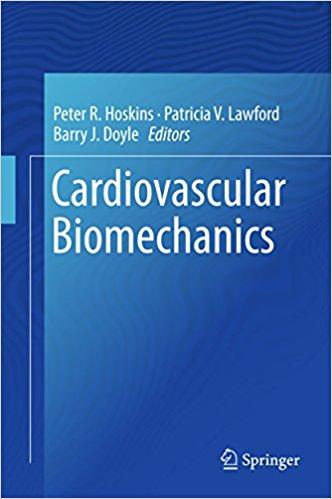 Cardiovascular Biomechanics [electronic resource]