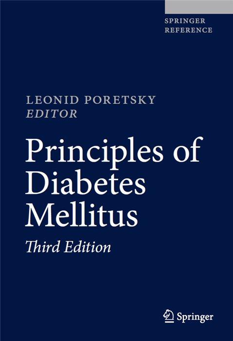 Principles of Diabetes Mellitus [electronic resource]