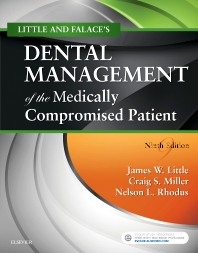 Little and Falace's dental management of the medically compromised patient [electronic resource]