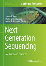 Next Generation Sequencing Methods and Protocols /  [electronic resource]