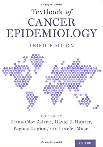 Textbook of cancer epidemiology [electronic resource]