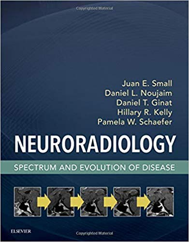 Neuroradiology : spectrum and evolution of disease [electronic resource]