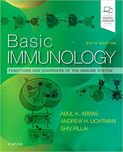 Basic immunology : functions and disorders of the immune system [electronic resource]