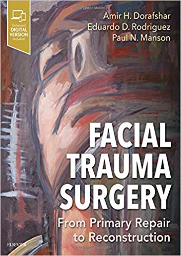 Facial trauma surgery : from primary repair to reconstruction [electronic resource]