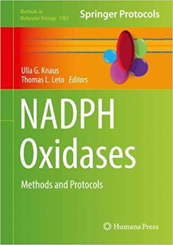 NADPH oxidases : methods and protocols [electronic resource]