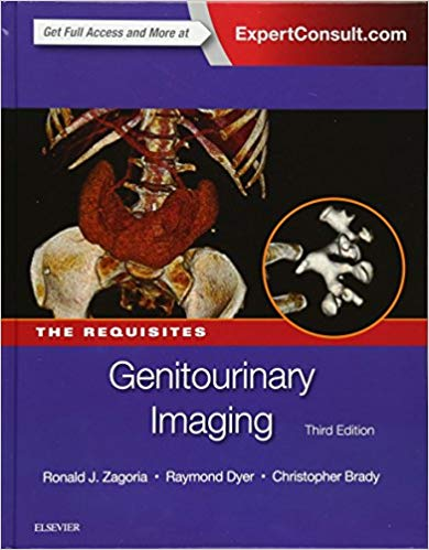 Genitourinary radiology : the requisites [electronic resource]