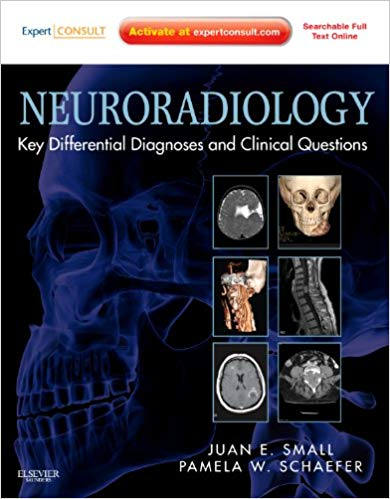 Neuroradiology: Key Differential Diagnoses and Clinical Questions [electronic resource]