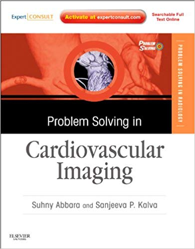 Problem Solving in Cardiovascular Imaging [electronic resource]