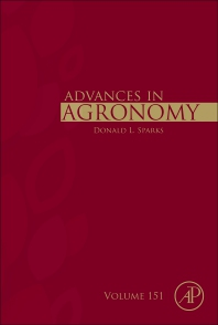 Advances in Agronomy [electronic resource]