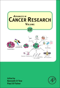 Advances in Cancer Research [electronic resource]