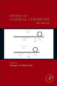 Advances in Clinical Chemistry [electronic resource]