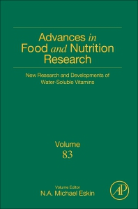 New Research and Developments of Water-Soluble Vitamins [electronic resource]