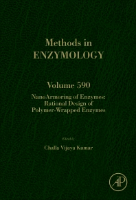 NanoArmoring of Enzymes: Rational Design of Polymer-Wrapped Enzymes [electronic resource]