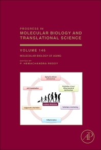 Molecular Biology of Aging [electronic resource]