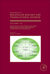 Matrix Metalloproteinases and Tissue Remodeling in Health and Disease: Cardiovascular Remodeling [electronic resource]