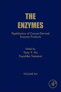Peptidomics of Cancer-Derived Enzyme Products [electronic resource]