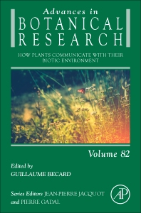 How Plants Communicate with their Biotic Environment [electronic resource]