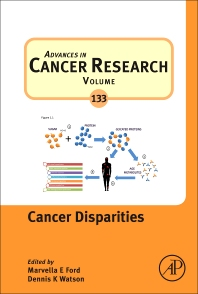 Cancer Disparities [electronic resource]