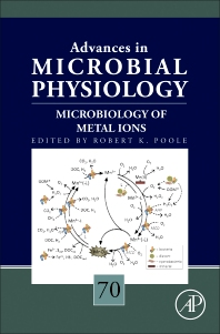 Microbiology of Metal Ions [electronic resource]