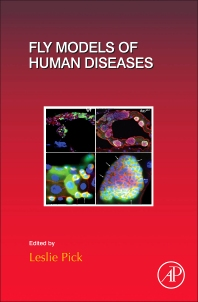 Fly Models of Human Diseases [electronic resource]